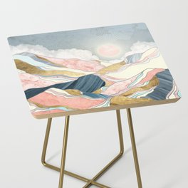 Spring Morning Side Table