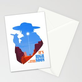 Noon 02 Stationery Cards