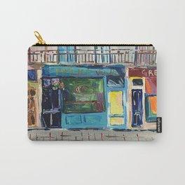 pimlico villege Carry-All Pouch