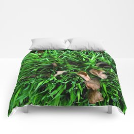 greeen Comforters