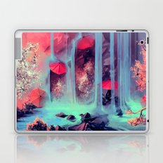 Protect me from what I want Laptop & iPad Skin