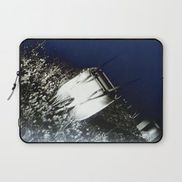Double Shot Barrow Laptop Sleeve