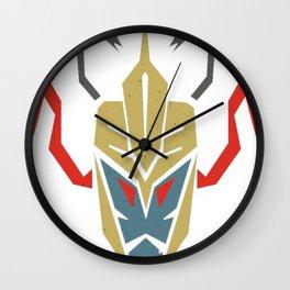 Decepticon MummRa Wall Clock