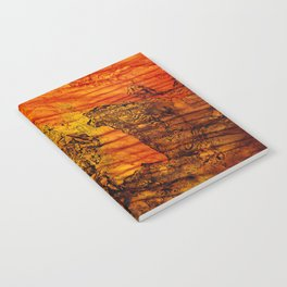 Wing Notebook