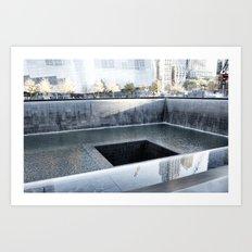 9.11 Art Print