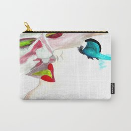 The bride of God Carry-All Pouch