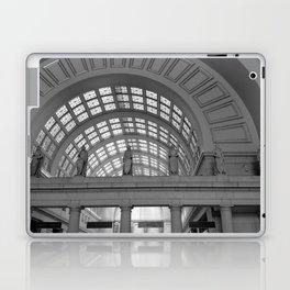 Union Station, No. 4 Laptop & iPad Skin