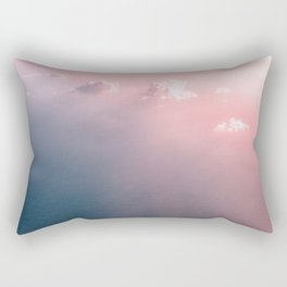 The Edge of Tomorrow Rectangular Pillow