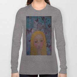 Jenica's Girl Long Sleeve T-shirt