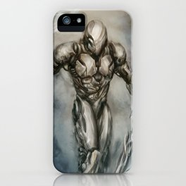 Armor of God iPhone Case