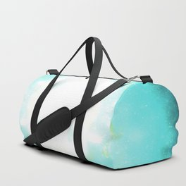 LIGHT IN THE DARK Duffle Bag