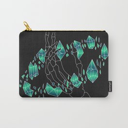 Goals - Illustration Carry-All Pouch
