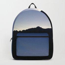 Dawn In Tucson Backpack