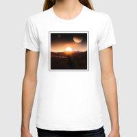 onward T-shirts featuring Onward by spenzbow