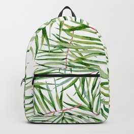 Tropical Pattern 05 Backpack