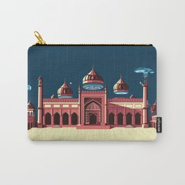 Jama Masjid Carry-All Pouch