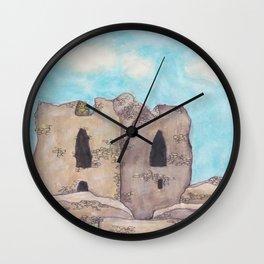 Kalø Wall Clock