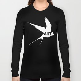National Bird of Austria Long Sleeve T-shirt