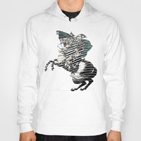 napoleon Hoodies featuring Napoleon by FakeFred