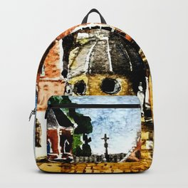 Wawel Backpack