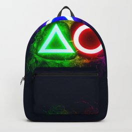 Playstation smoky  Backpack
