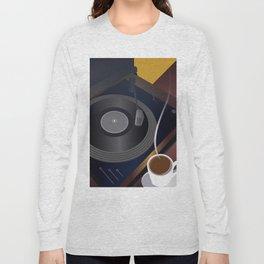 Art Deco 02 Long Sleeve T-shirt