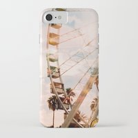coachella iPhone & iPod Cases featuring Coachella by Tosha Lobsinger is my Photographer