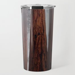 Woodley Forest Travel Mug