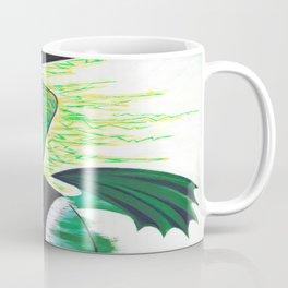 Mind for the Mistress Coffee Mug