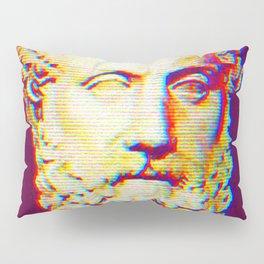Aeschylus Pillow Sham