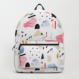 toy piano Backpack