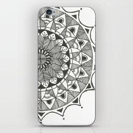 Zoya 1 iPhone Skin