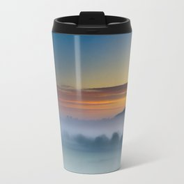 Glastonbury Mist Travel Mug