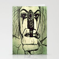 vendetta Stationery Cards featuring VENDETTA by INEVITABLE 27