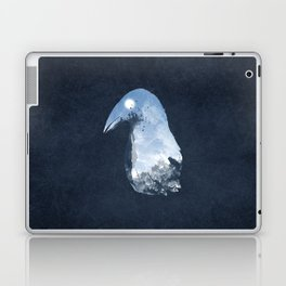 Rise of the Crow Laptop & iPad Skin