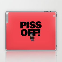 No! no. 4 Laptop & iPad Skin