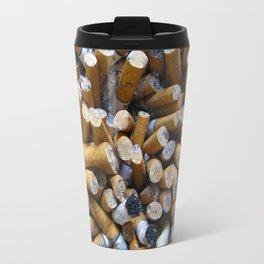 Ashes to Ashes Travel Mug
