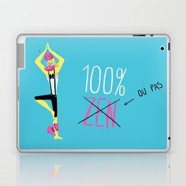 100% Zen Laptop & iPad Skin