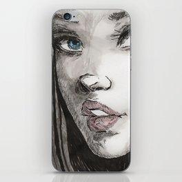 Kendra iPhone Skin
