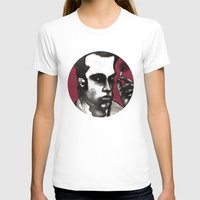 nick cave T-shirts featuring Nick Cave by Rafols
