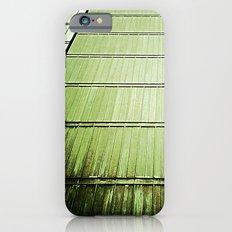 'BANK' iPhone 6s Slim Case