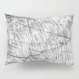 Cracks in timber Textures 3 Pillow Sham