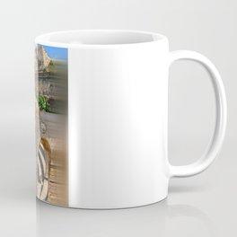 Ktipio Zaman Coffee Mug