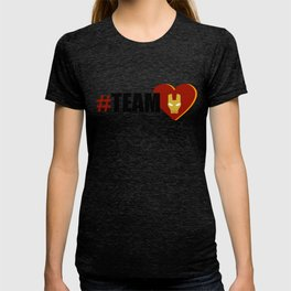 HASHTAG Heroes: Shell Head T-shirt