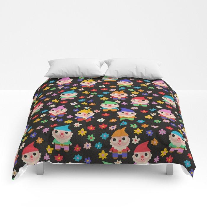 Gnomes Comforters