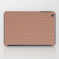 asia iPad Cases featuring Asia by Christian Yuen