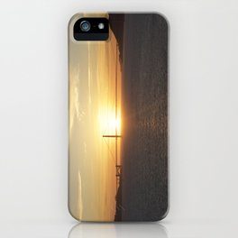 Golden Gate Bridge #1 iPhone Case