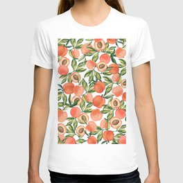 Peach Love T-shirt