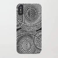 universe iPhone & iPod Cases featuring Universe by Luna Portnoi