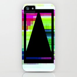 NOT iPhone Case